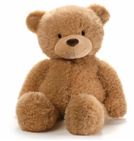 Valentine Teddy Bear