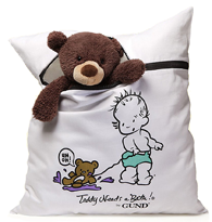 GUND Laundry bag for Teddy Bears